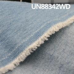 "UN88342WD全棉10oz竹节洗水牛仔  58/59"""