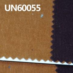 "UN60055A 24坑弹力灯心絨56/57""   290g/m²"