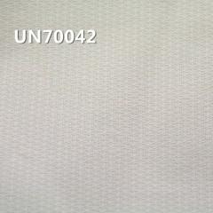 """UN70042 棉弹菱形提花弹四片  48/50""""7.8oz"""