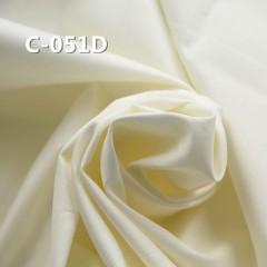 "C-051D全棉染色幼斜纹布57/58"" 157g/m2"