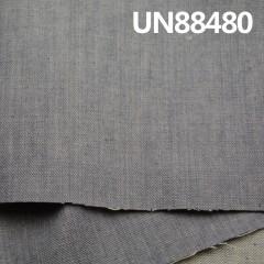 """UN88480全棉竹節四片斜牛仔3/1""""S""""斜( 11.8oz)58/59"""""""