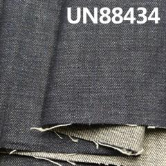"UN88434全棉4片""Z""斜牛仔布 58/59"" 13.8oz"