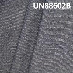"""UN88602B  棉弹左斜(底抓毛)牛仔布   52/54""""  11.5oz"""