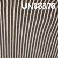 """UN88376 三片""""Z""""斜涤棉弹力條子牛仔  7oz    52/55"""""""
