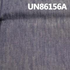 """UN86156A全棉竹節絲光牛仔布6.5oz 58/59"""""""