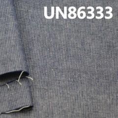 "UN86333 全棉平纹牛仔布  58/59""  6OZ"