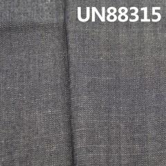 "UN88315全棉4片Z斜牛仔  58/59""     10.8oz"