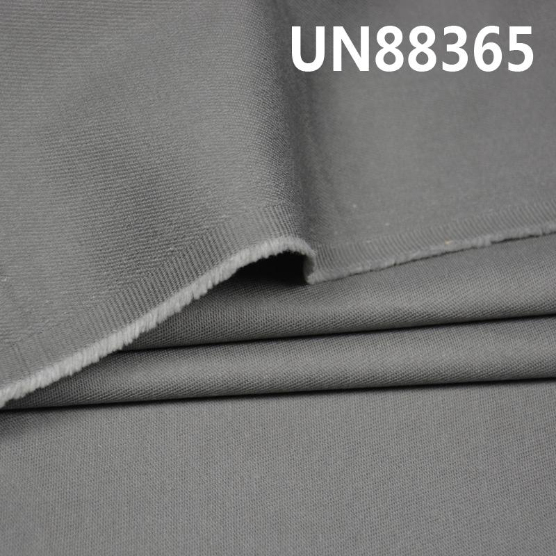 "UN88365棉弹力四片斜纹牛仔(浅灰)  52/54"" 10oz"
