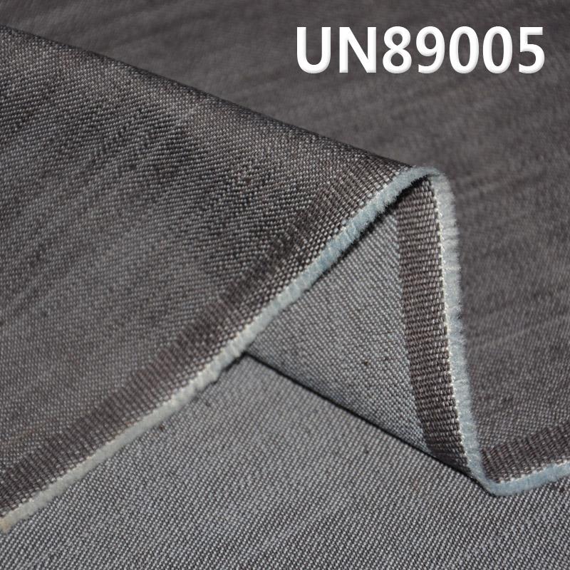 """UN89005   涤弹直竹斜纹牛仔(9.8oz)52/54"""""""