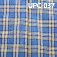 UPC-037C  全棉色织布 纯棉色织布
