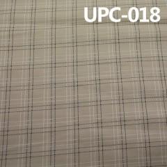 "UPC-018C 纯棉色织 全棉色织布 57/58"" 139g/m2"