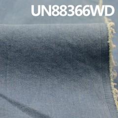 "UN88366WD 滌棉彈力斜紋洗水牛仔 (9.2oz) 52/53"""