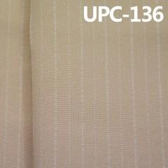 UPC-136  棉弹色织格子