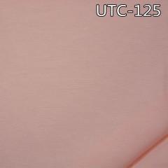 """UTC-125   涤棉双经单纬色织加厚牛津纺  130g/m2  57/58"""""""