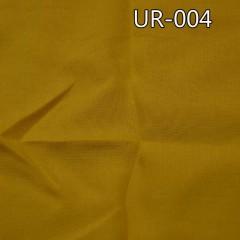 """UR-004  45S人棉府绸  117g/m2  54/56"""""""