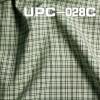 """UPC-028C 全棉色織 57/58""""   128g/m2"""