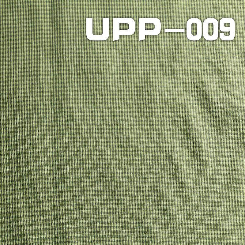"""特价 UPP-009 全滌色織格子布 152g/m2 58/59"""""""