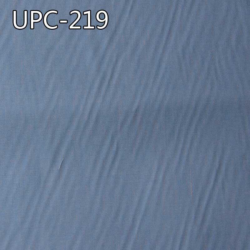 """全棉色织布 114g/m2  45/46"""" UPC-219"""
