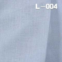 """L-004 全麻布 58"""""""