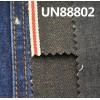 【供应】UN88802 赤耳Selvedge denim全棉色邊彩棉牛仔
