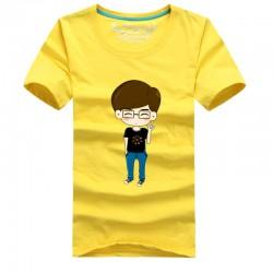 【紧急求购】一批纯棉男装个性T恤
