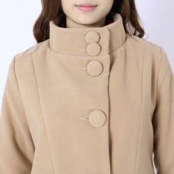 求购500件,女装毛呢大衣