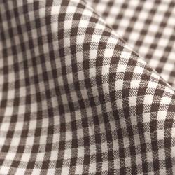 【求购】麻棉色织布