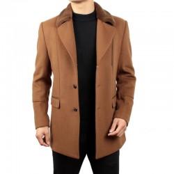 【求购】男士毛呢大衣