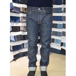 【服装供应】MF TWO 养牛牛仔裤 全棉养牛竹节色边牛仔