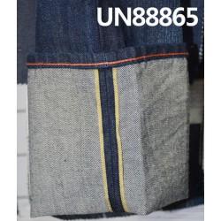 【牛仔裤供应】全棉色边牛仔裤 UN88865