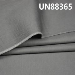 "UN88365棉弹力四片斜纹牛仔(浅灰)52/54"" 10oz"