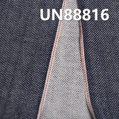"""UN88816赤耳Selvedge Denim古法丹宁布全棉色邊牛仔 32"""" 13.5oz"""