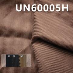 """UN60005H 全棉14W  3D燈芯絨 56/57"""""""