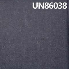 """UN86038 全棉四片特蓝牛仔布52/53""""13.5oz"""