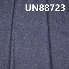 """棉彈羊毛牛仔布 10.1OZ 58/59"""" 85%棉14%澳洲美利奴羊毛1%氨纶保暖牛仔布 UN88723"""