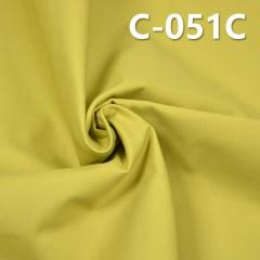 """C-051C 全棉磨毛斜紋  58/60"""" 145G/m2"""