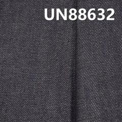 """100%棉竹节牛仔 12.8oz 57/58"""" 100%棉竹节右斜纹牛(蓝)UN88632"""
