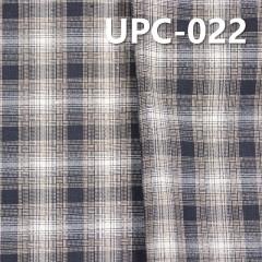 """全棉色织布 133g/m2 57/58"""" UPC-022"""