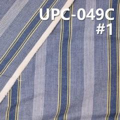 """全棉色織布 207g/m2 57/58"""" UPC-049C"""