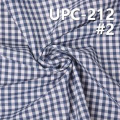 """全棉色织格仔 96g/m2 57/58"""" UPC-212"""
