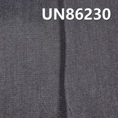 """UN86230 TR涤棉高弹力竹节牛仔布/涤棉弹力/TR弹/涤粘弹 9.6OZ 58.5"""""""