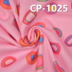 """全棉108x58斜紋布印花 195g/m2 57/58"""" CP-1025"""