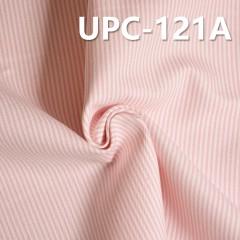 UPC-121A 无弹力色织布 纯棉色织布 全棉色织布 条子色织布