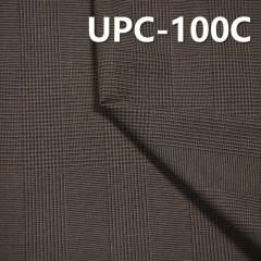 """全棉色織 170G/M2 57/58"""" UPC-100C"""