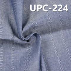 """全棉色织提花布 120g/m2 57/58"""" UPC-224"""