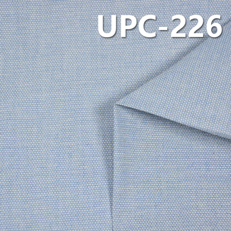 """全棉色织提花布 130g/m2 57/58"""" UPC-226"""