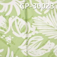 "CP-30023 全棉 印夏威夷花150g/m2 41/42"""