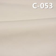 """【半漂】全棉薄提花 205G/M2 57/58""""  C-053"""
