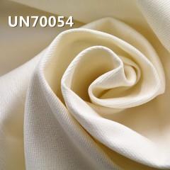UN70054【半漂】3片右斜弹力棉布 11.5oz  54/56