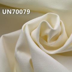 """【半漂】棉弹提花布 180g/m2 52"""" UN70079"""